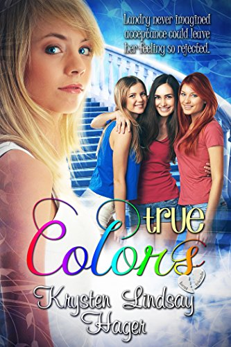 Book: True Colors by Krysten Lindsay Hager
