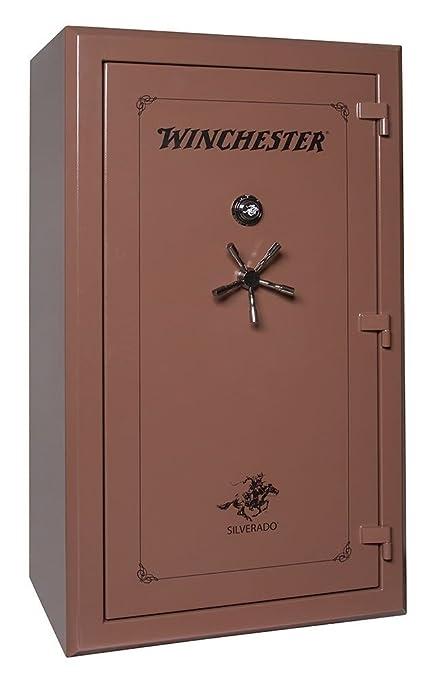Amazon com : Winchester Silverado 51, 48 Gun Capacity Gun