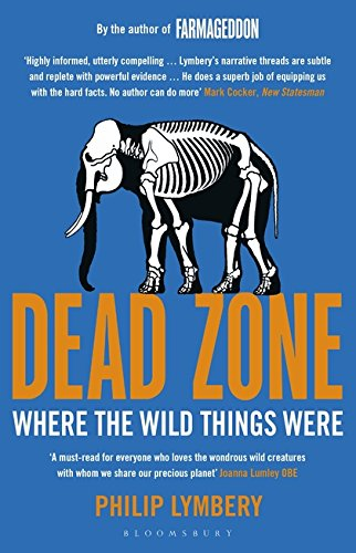 BOOK Dead Zone: Where the Wild Things Were [P.D.F]
