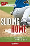 Sliding Home (Lorimer Sports Stories)