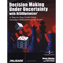 Decision Making Under Uncertainty with Riskoptimizer