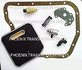 48RE A518 46RE 47RE Filter Kit Solenoid Set Sensor Spring 2000 Up