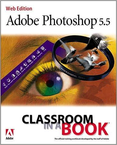 U Torrent Descargar Adobe (r) Photoshop (r) 5.5 Classroom In A Book: Special Web Edition Infantiles PDF