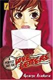 download ebook a perfect day for love letters 1 (perfect day for love letters (graphic novels)) pdf epub
