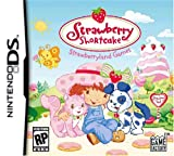 Strawberry Shortcake: Strawberryland Games - Nintendo DS