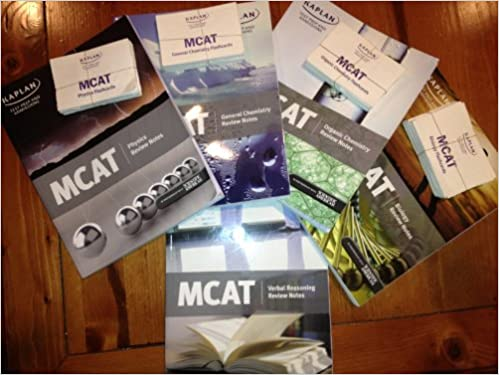 Kaplan Test Prep and Admissions MCAT Physics Review Notes