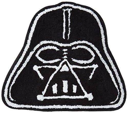 Star Wars Saga Vader Shaped Bath -