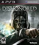 Dishonored - PlayStation 3 Standard E...