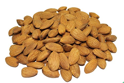NUTS U.S. - California Raw Almonds (5 LB.)
