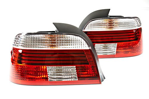 Hella Led Rear Combination Lights