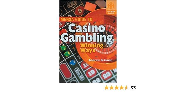 American mensa guide to casino gambling naruto game flash battle 2
