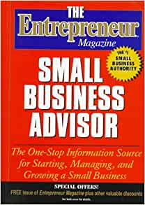 small business publications