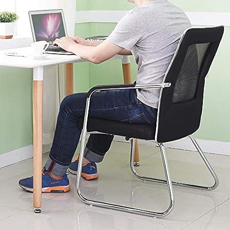 Amazon.com: Jizhen - Silla de oficina para estudiantes ...
