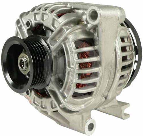 HIGH OUTPUT ALTERNATOR Fits CHEVROLET PONTIAC BUICK OLDSMOBILE 3.8L V6 220AMP