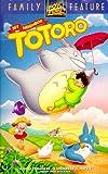 My Neighbor Totoro [VHS]
