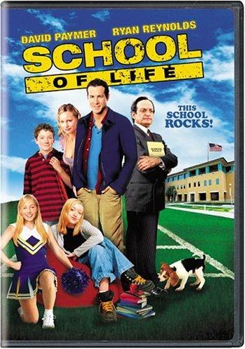 School Life John Astin