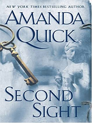 book cover of Second Sight
