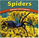 Spiders, Adele D. Richardson and Lola M. Schaefer, 0736808299