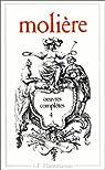 Oeuvres complètes, tome 4 par Molière