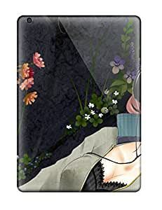 Protective Shirley Peeples QKjVtLx14457RyviN Phone Case Cover For Ipad Air
