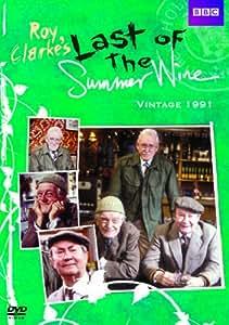 Last of the Summer Wine: Vintage 1991