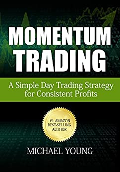 Simple momentum trading strategy
