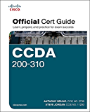 CCDA 200-310 Official Cert Guide: Exam 61 Offic Cert ePub _5