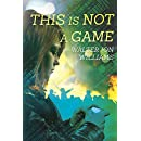This is Not a Game (Dagmar Shaw Thrillers Book 1)