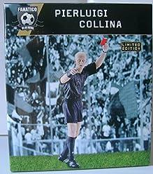 Fanatico 6-Inch Legends Serie 1 Roger Milla