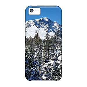 Perfect Winter Case Cover Skin For Iphone 5c Phone Case