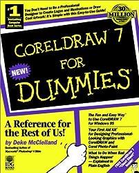 CorelDraw 7 For Dummies (For Dummies Series)