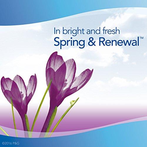 Febreze AIR Effects Air Freshener Spring & Renewal, 8.8 oz (Pack of 6)
