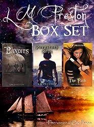 YA Romance Boxed Set