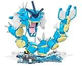 Mega Construx Pokemon Gyarados