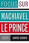 Machiavel le Prince par Cugno