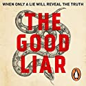 The Good Liar Audiobook by Nicholas Searle Narrated by Martin Jarvis