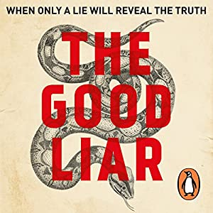 The Good Liar Audiobook