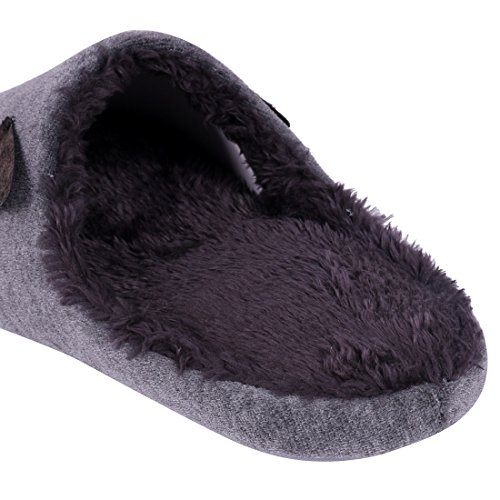 Cute House Slippers Penguin Dog Cat Animal Indoor Home Slippers ...