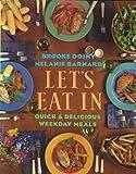 Let's Eat In, Brooke Dojny, 0132224801