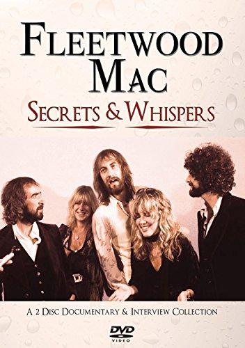 Fleetwood Mac - Secrets And Whispers (2 x DVD SET)