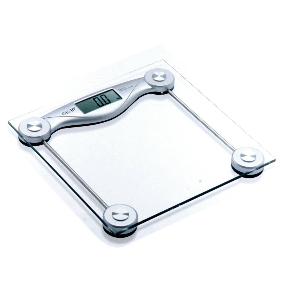 Digital bathroom scale digital body scale body weight scale digital - Amazon Com Bath Weight Scale Digital Glass Body Weight Scale With Lcd Display By Camry Measures In Kg Or Lb 330lb X 0 2 Lb 330lb