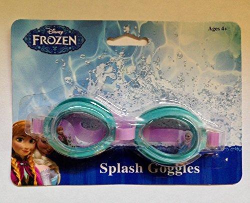 (Disney Frozen Swimming Splash)