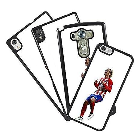 Funda carcasa todos los móviles diseño propio foto Griezmann ...
