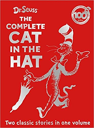 115e460280a Buy The Complete Cat in the Hat Book Online at Low Prices in India ...