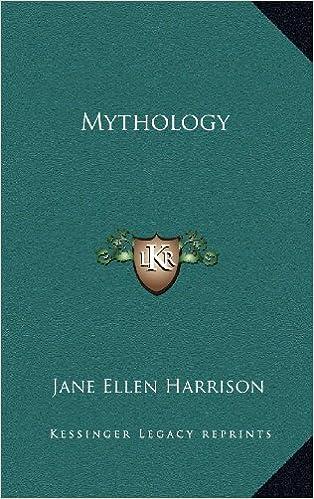 Book Mythology