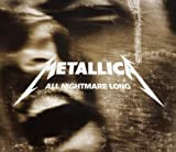 All Nightmare Long Pt. 2 by Metallica (2009-12-09)