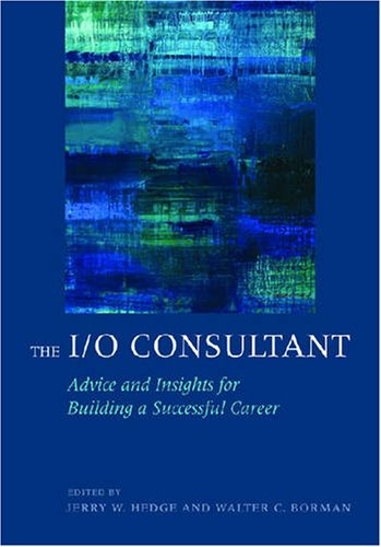 The I/O Consultant: Advice and Insights for Building a Successful (Industrial Buildings)