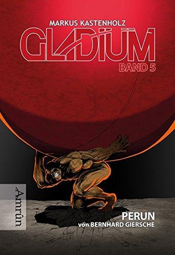 Gladium 5: PERUN: SF-Serie