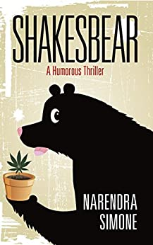 Shakesbear by [Simone, Narendra]