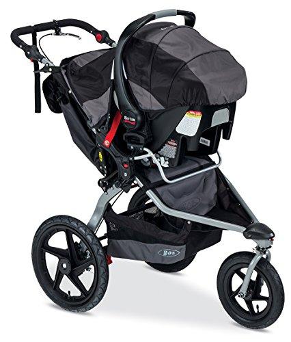 britax and bob infant car seat adapter for bob jogging strollers for. Black Bedroom Furniture Sets. Home Design Ideas